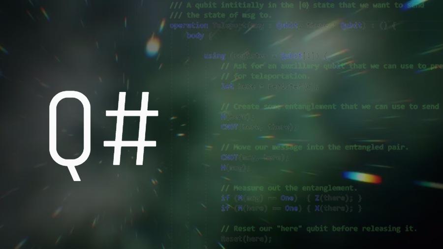 q sharp programming language